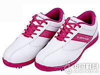 登路普2016秋季新款高��夫球鞋