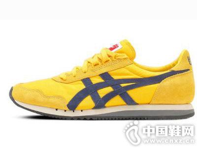 鬼�V虎运动鞋2016秋季新款产品
