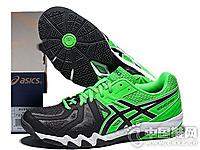 亚瑟士运动鞋2016新款羽毛球鞋