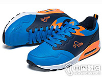 康踏运动鞋2016秋季新款透气男子跑步鞋