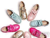 富罗迷童鞋2016秋季新款女童中帮休闲鞋