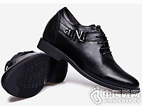 田宇内增高鞋2016秋季新款