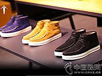 mring休闲男鞋2016秋季新款产品