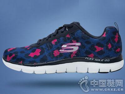 斯凯奇休闲鞋2016秋季新款产品