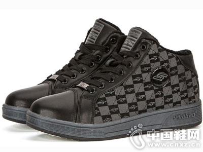 谊嘉宝休闲鞋2016秋冬新款棉鞋产品