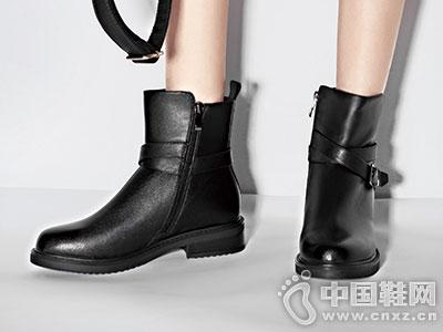 丹比奴女鞋2016秋季新款产品