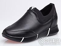 菲英女鞋2016秋冬休闲运动鞋