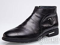 公牛世家休闲鞋2016秋冬新款休闲皮鞋