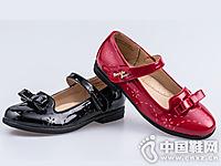 四季熊童鞋2016秋冬新款浅口皮鞋产品
