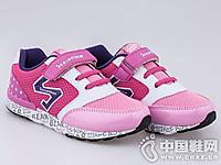 四季熊童鞋2016秋冬新款休闲运动鞋