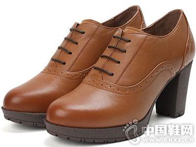 百丽女鞋2016秋冬新款产品