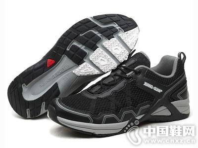祥冠户外情侣鞋2017新款产品系列
