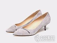 思加图2017优雅女单鞋