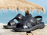 名郎2017新款男鞋