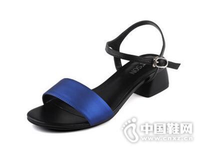百田森2017韩版百搭夏天女鞋