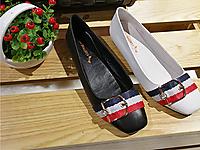 2018春夏新款女鞋