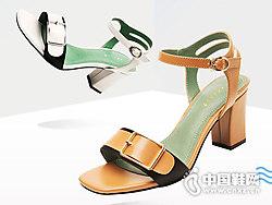 2018年奥康男女鞋春夏新款