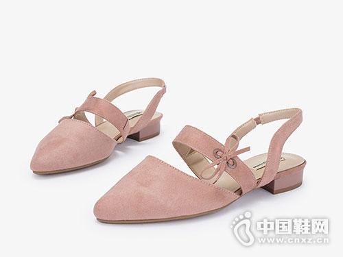 2018大东时尚女鞋新款产品