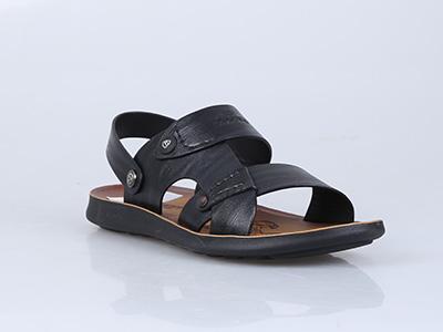 2018迪欧摩尼男士凉鞋新款产品