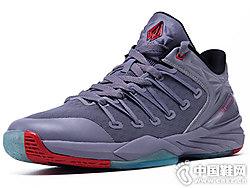 361男鞋篮球鞋春季耐磨运动鞋