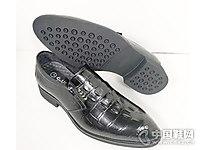 世尊2018男鞋新款皮鞋产品