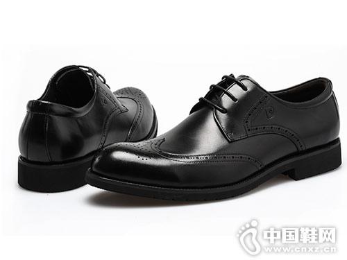 皮尔卡丹男鞋2018新款皮鞋产品
