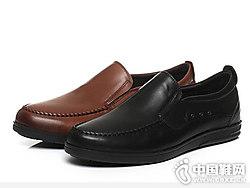 森达男鞋2018新款休闲鞋产品