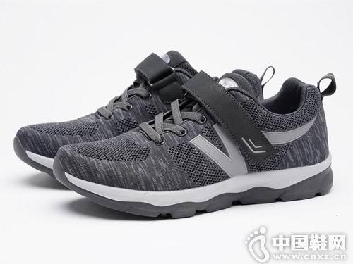 舞极限老人鞋2018新款休闲鞋
