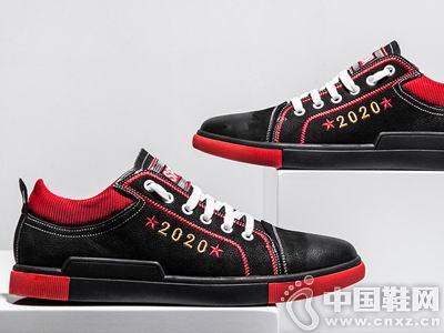 名郎男女休闲鞋2018新款休闲鞋