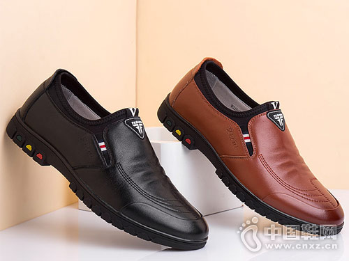 日泰皮鞋2018新款休闲鞋