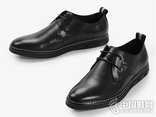 度嘉班妮男女鞋2018男休闲鞋