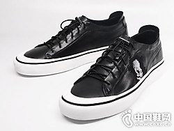 德尼尔森男鞋2018新款休闲鞋