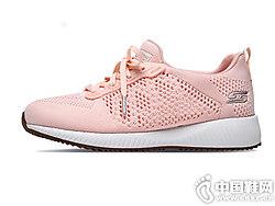 斯凯奇休闲鞋2018新款休闲运动鞋