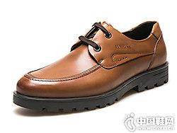 里奇波士男鞋2018新款皮鞋