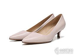 娜然naturalizer女鞋2018新款单鞋