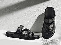 宾度BENATO男鞋2018新款夏季凉鞋