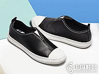 宾度BENATO男鞋2018新款休闲板鞋