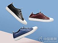 宾度BENATO男鞋2018新款休闲鞋