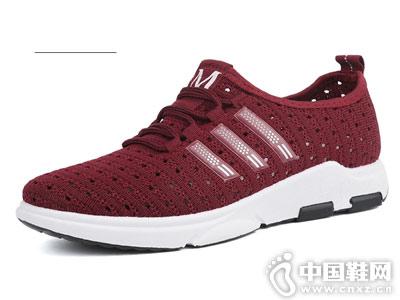 唐福轩帆布鞋2018新款休闲运动鞋