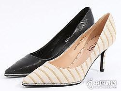 易美特卖女鞋2018新款高跟鞋