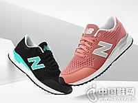 纽巴伦运动鞋2018新款跑鞋