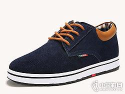 梵狄高内增高鞋新款休闲鞋