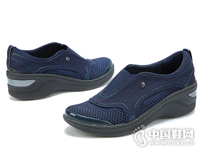 Bzees2018休闲运动豆豆鞋