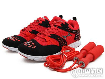 海尔斯运动鞋2018新款跑步鞋