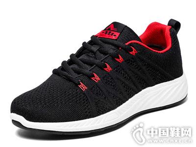 康踏运动鞋2018新款男款跑鞋