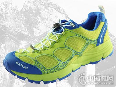 凯乐石户外鞋2018新款登山鞋