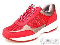 亨达休闲鞋2018新款运动鞋