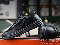 康彪男鞋2018新款休闲运动鞋