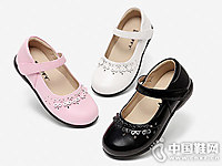 斯纳菲童鞋2018新款皮鞋