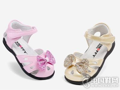 斯纳菲童鞋2018新款凉鞋